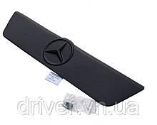 Зимня накладка матова  Mercedes Sprinter TDI 1995-2000