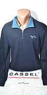 Рубашка кофта-поло POLO CASSEL (размер S,L,XLXXL), фото 1