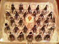 Набор насадок кондитерских (26 шт)