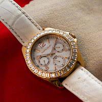 Наручные часы Alberto Kavalli gold white 1450-S8250