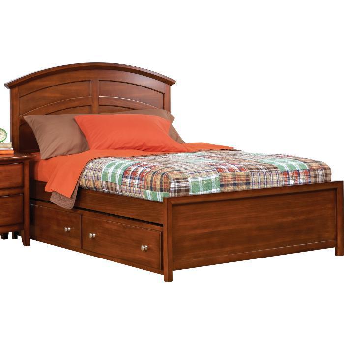 """Двухспальная кровать """"Даниель"""""""