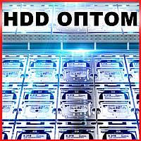"Жесткий диск HDD винчестер ОПТОМ 3,5"" 160 Gb 250 Gb 320 Gb Тестированые Клас А, ОПТ Гуртом"