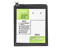 Аккумулятор PowerPlant Xiaomi Mi Note (BM21) 2900mAh