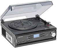 Радио-проигрыватель дисков TURNTABLE MEDION