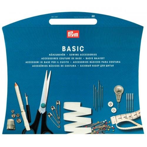 Базовый набор Prym 651220 для шитья