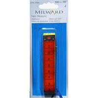 Измерительная лента Milward 2151101, 16 мм х 150 см