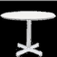 База стола Gama 60x60x73 см хромированная Papatya, фото 1