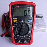 Цифровой мультиметр UNI-T UT131B (UTM 1131B), фото 6