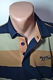 Рубашка - поло CASSEL (размер S.M.L.XL.XXL), фото 2
