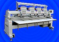 Вышивальная машина RCM-1204CTS