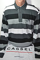 Трикотажная кофта CASSEL, фото 1