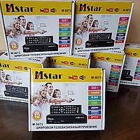 Цифровой тюнер Т2 Mstar M-5673 цифровой DVB-Т2 ресивер