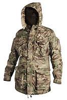 Парки и куртки армейские