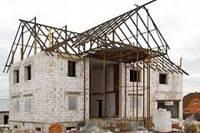 Строительство частных жилых домов под-ключ