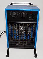 Электрический нагреватель,электротепловентилятор HELZ Т-03220У3.1