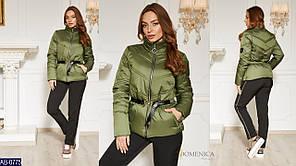 """Куртка женская (44;42) """"Domenika"""" 2P/GA-4844"""