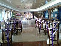 Аренда арок на свадьбу