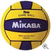 Мяч Водное Поло Mikasa мужской №5 ОРИГИНАЛ Мяч для Водного Поло Водное Поло Мяч для Водного Спорта