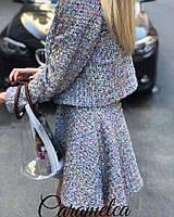 Костюм Реплика Chanel, фото 1