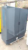 Холодильник глухой Cold -S 1400 бу.  Промышленный холодильный шкаф б.у.