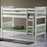 """Двухъярусная кровать """"Саванна + """""""
