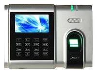 Биометрический терминал ZKTeco X628-TС, фото 1