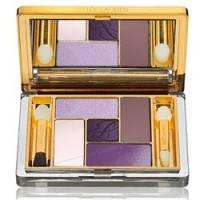 Тени для век Estee Lauder Pure Color Five Color EyeShadow Palette Velvet Orchid(тестер в пластиковой упаковке)