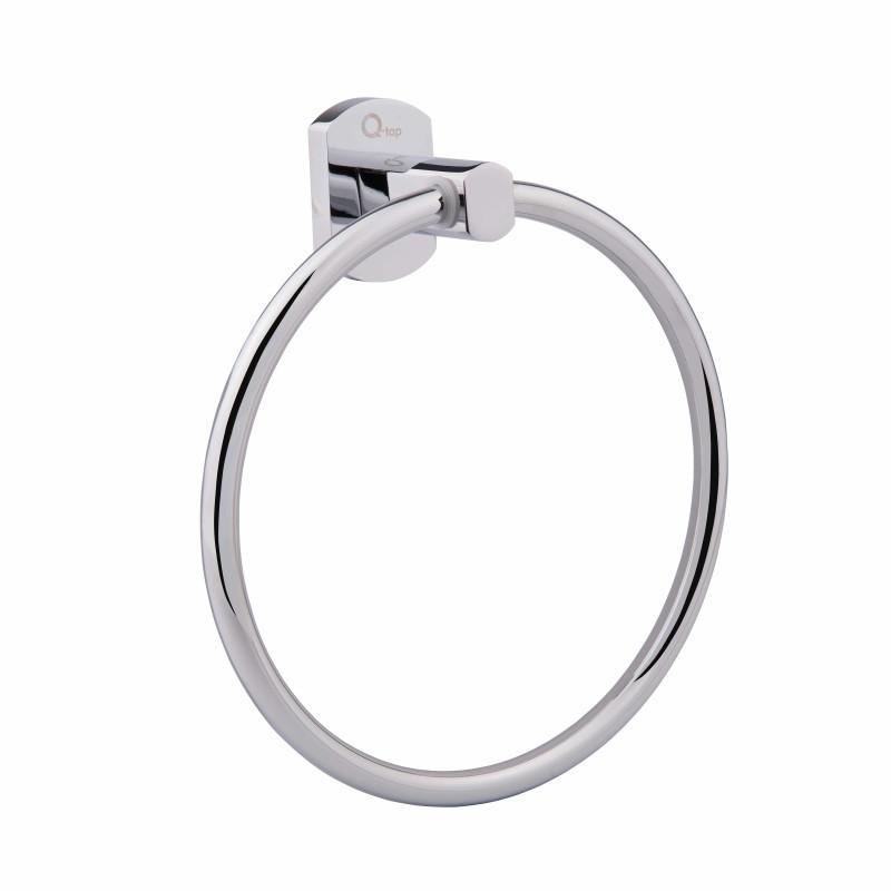 QT Liberty CRM 1160 кольцо для полотенца