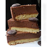 Торт Шоколадное птичье молоко