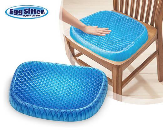 Гелевая подушка Egg Sitter, фото 2
