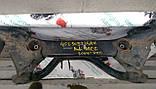 Балка задней подвески Audi A6 C6 2004 - 2011 4F0505235AH, фото 4