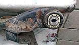 Балка задней подвески Audi A6 C6 2004 - 2011 4F0505235AH, фото 5