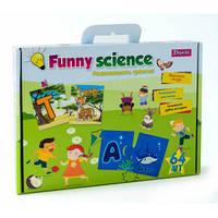 """Набір для творчості """"Funny science"""""""