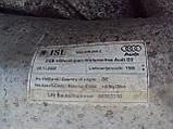 Балка задней подвески Audi A8 D3 4E0505235C 4E0505235F, фото 2