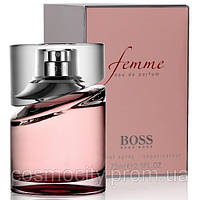 Женские духи Hugo Boss Boss Essences de Femme (Хьюго Босс Босс Фам Эссенс) 75 ml