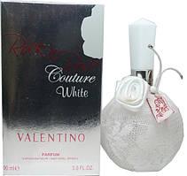 Женская парфюмированная вода Valentino Rock 'n Rose Couture White (изысканный, цветочный аромат) копия