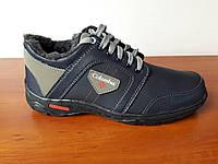 Чоловічі зимові черевики, фото 1