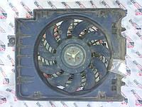 Вентилятор радиатора кондиционера Geely MK 1018002718