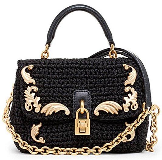 Брендовые женские сумки DG, дольче габанна, Dolce
