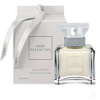 Женская парфюмированная вода Very Valentino Valentino (тонкий, романтический аромат)