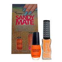 Набор Konad Sandy Mate Orange