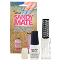 Набор Konad Sandy Mate White