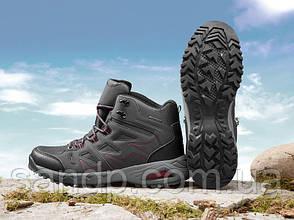 Мужские туристические кроссовки (ботинки). Crivit Германия., фото 2