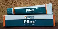 Pilex / Пилекс / Пайлекс мазь, помощь при геморрое, варикозном расширении вен, проктите, Himalaya