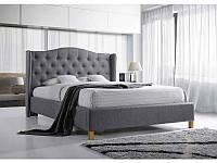 Двуспальная кровать Signal Aspen 140, фото 1