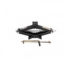 Домкрат механический ромб, 1.5т, h min-100 мм, h max-350 мм, L-385 мм, RF-105 ROCKFORCE