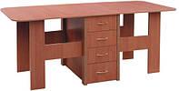 Стол-книжка «Краб» с ящиками, фото 1