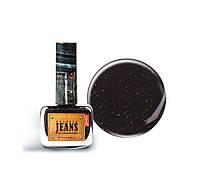 Лак для ногтей Konad Jeans - Black Jeans 10 мл
