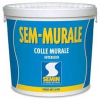 Клей Semin SEM-MURALE, 10кг