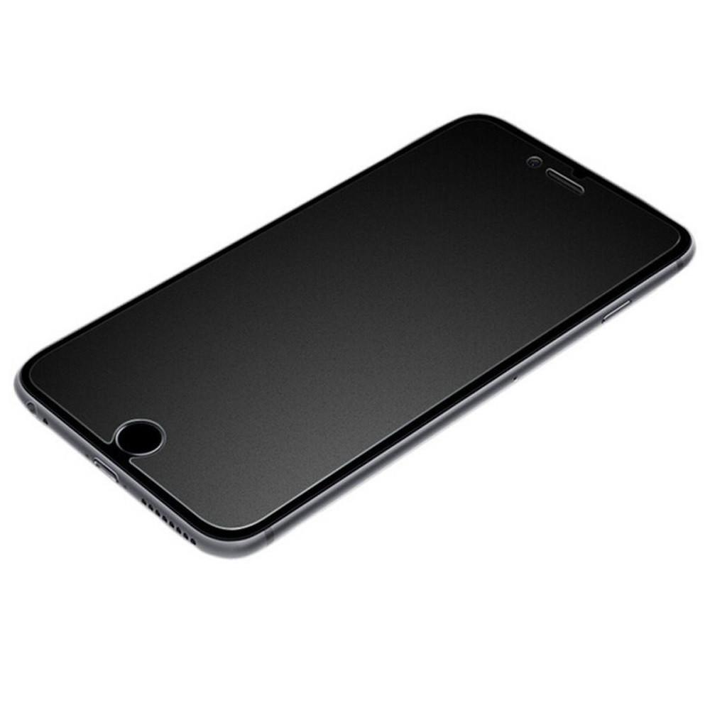 Защитное стекло Apple iPhone 6/6S Plus Матовое